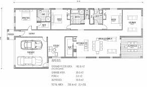 Ultra Modern Home Plans 35 Modern House Design Floor Plans House Plans Pinoy Eplans