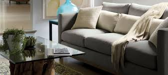 Living Rooms And Room Inspiration Home Decorating Ideas Crate And Barrel