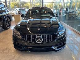 Customize your 2021 amg c 63 sedan. New 2021 Mercedes Benz C Class C 63 S Amg 4d Sedan In Mp2422 Baker Motor Company
