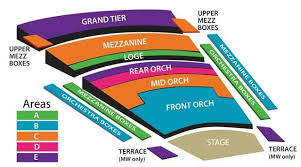 Jacoby Hall Jacksonville Seating Chart Jacksonville Symphony The Mambo Kings Or The Texas Tenors