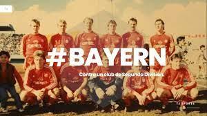 Puedo ir a hotel o casa. Fc Bayern Munchen En Tijuana La Historia Youtube