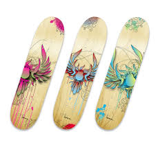 Easy To Draw Skateboard Designs 100 Crazy Skateboard Designs