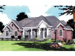 Luxury French Country Ranch House Plans French Country Homes    Luxury French Country Ranch House Plans French Country Homes