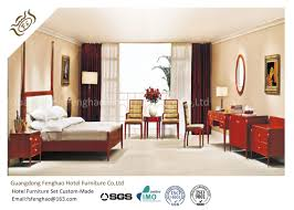 hotel guest room furniture. Mahogany Finishing Hotel Bedroom Set Elegant Brown Guest Furniture With Sofa Chair Room L