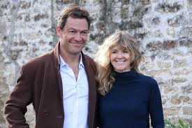 Polly Hudson: Dominic West should get an MBE for services to drama at time  of national crisis - 360APROKO
