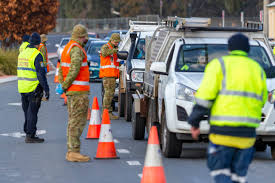 Questions related to specific individuals and or businesses, including third party requests cannot and. Coronavirus Nsw Records 13 Covid 19 Cases Permits To Be Created At Victoria Border