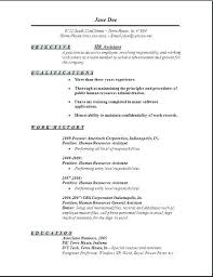 objective on resume for receptionist resume objective summary tehnolife