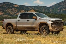 2019 Truck Towing Capacity Comparison Chart 2019 Ford F 150 Vs 2019 Chevrolet Silverado Which Is