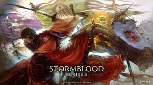 This is is a fan page, not only for the crystal exarch, but also for final fantasy xiv in general. Final Fantasy Xiv Fan Kit