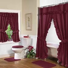 burgundy shower curtain sets. burgundy shower curtain sets y