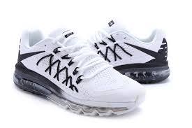 nike shoes air max womens white. nike air max 2015 women white black shoes womens