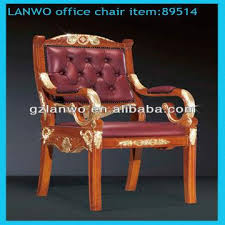 luxury office chairs leather. wonderful leather china wooden arms leather chairluxury executive office chair with  discount price on sale in luxury chairs