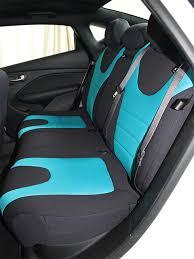 dodge dart sxt rear seat covers 14 cur