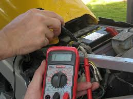 how to test the charging system How To Test Alternator Wiring Harness (make sure to test the wires leading to the alternator and not those attached to the wiring harness how to test alternator wiring harness