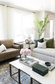 living room studio mcgee