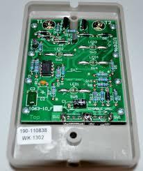 mvp garage door openerChallenger Allstar Allister 110838 MVP Garage Door Opener Wall Console