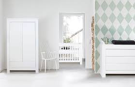 somero white matt baby nursery furniture kidsmill