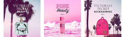 victorias secret accessories to pink beauty to victorias secrect beauty to