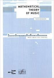 Mathematical Theory Of Music Amazon Co Uk Franck
