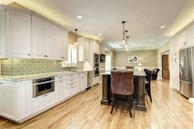 kitchen led lighting ideas. Exellent Kitchen Kitchen Led Lighting Ideas Cabinet Light Bar  Over Under Bulbs Plug  And
