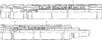 Реферат по дисциплине Бурение нефтяных и газовых скважин на  Реферат по дисциплине Бурение нефтяных и газовых скважин на тему Наклонно направленное бурение