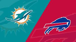 Bills Qb Depth Chart Miami Dolphins At Buffalo Bills Matchup Preview 10 20 19