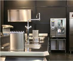 Illico Fabrication Et Installation De Cuisines Professionnelles