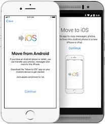 How to Easily Transfer from Android to iPhone