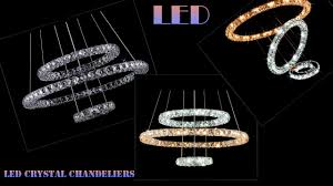 transformers led crystal chandeliers pendant light lamps variety freely adjusted form new 2016 hot you