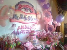 Ideas De Decoración Para Un Baby Shower De Niña Colaborativo Pink Ideas Para Un Baby Shower De Nino