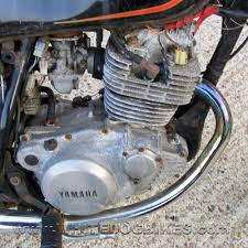 yamaha sr250 se specs yamaha sr 250 exciter info whitedogbikes yamaha sr250 carb and engine