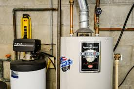 How To Start A Water Softener Water Softeners Angies List