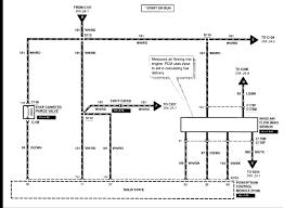 alldatadiy com 2001 ford escort zx2 l4 2 0l dohc vin 3 diagram 24 3