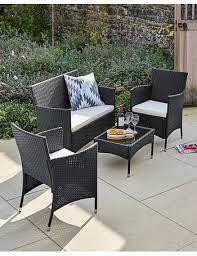 jd williams garden furniture sets