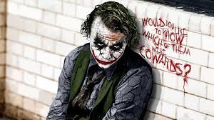 batman joker 4k ultra hd wallpaper