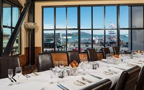 San Francisco Private Dining Rooms Custom All Venues Fisherman's Wharf San Fancisco