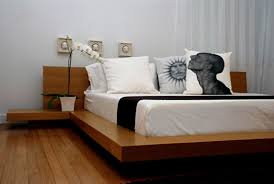 image modern wood bedroom furniture. Modern Wood Platform Bed Image Bedroom Furniture R