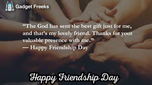 Happy Friendship Day 2019 Wishes For Best Friends Gf Bf Lovers