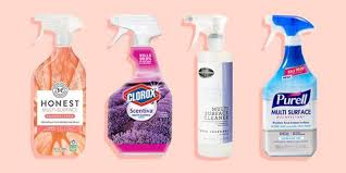 6 Best Multi Purpose Cleaners Of 2019 Top All Purpose