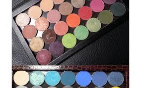 z palette makeup geek emo makeup