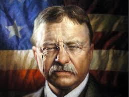 Theodore Roosevelt By Julius Marter Lori Weintrob