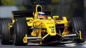 ¡vive la f1 con nosotros! A Uk Company Is Now Offering Jordan F1 Driving Experiences Top Gear