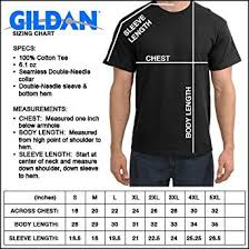 Gildan Hustler 100 Cotton T Shirt