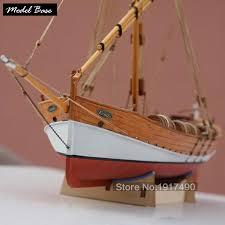 whole wooden ship models kits diy train hobby model wood boats 3d laser cut scale 1 48 model ship assembly educational leudo1800 1900 wooden building
