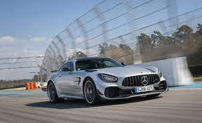 The styling has been revised with redesigned led headlights and taillights, along with fresh alloy wheel designs and the availability of designo. 2020 Mercedes Amg Gt Review Pricing And Specs