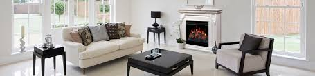 Dimplex - Electric Fireplaces » Mantels