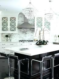 kitchen crystal chandelier kitchen crystal chandelier kitchen island chandeliers in crystal kitchens crystal chandelier over kitchen