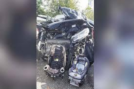 Mom's Horrific Car Crash Photo Drives Home the Importance of Car ...