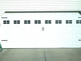 carriage garage door hardware myhome24info
