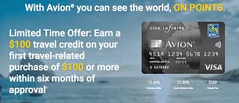 Rewards Canada Offer Expired Rare Increased Sign Up Offer
